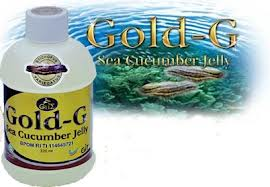 obat nyeri otot jelly gamat gold g
